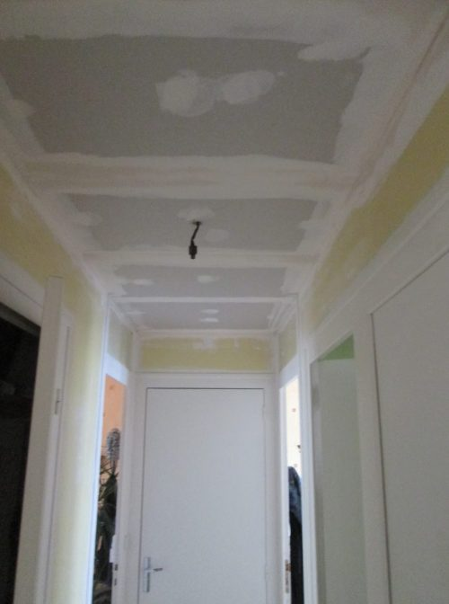 deco plafond placo Beautiful